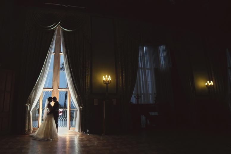 Wedding broker
