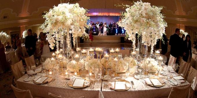 Wedding Broker estilos1