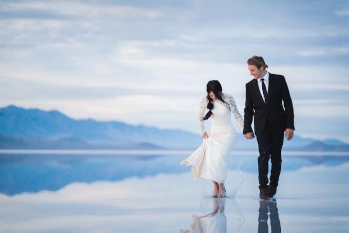 Wedding Broker fotos espejo2