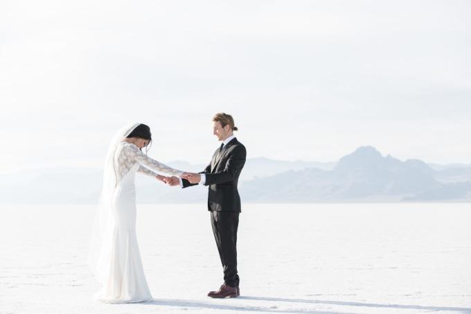 Wedding Broker fotos espejo4