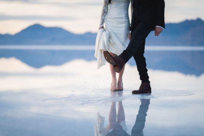 Wedding Broker fotos espejo5