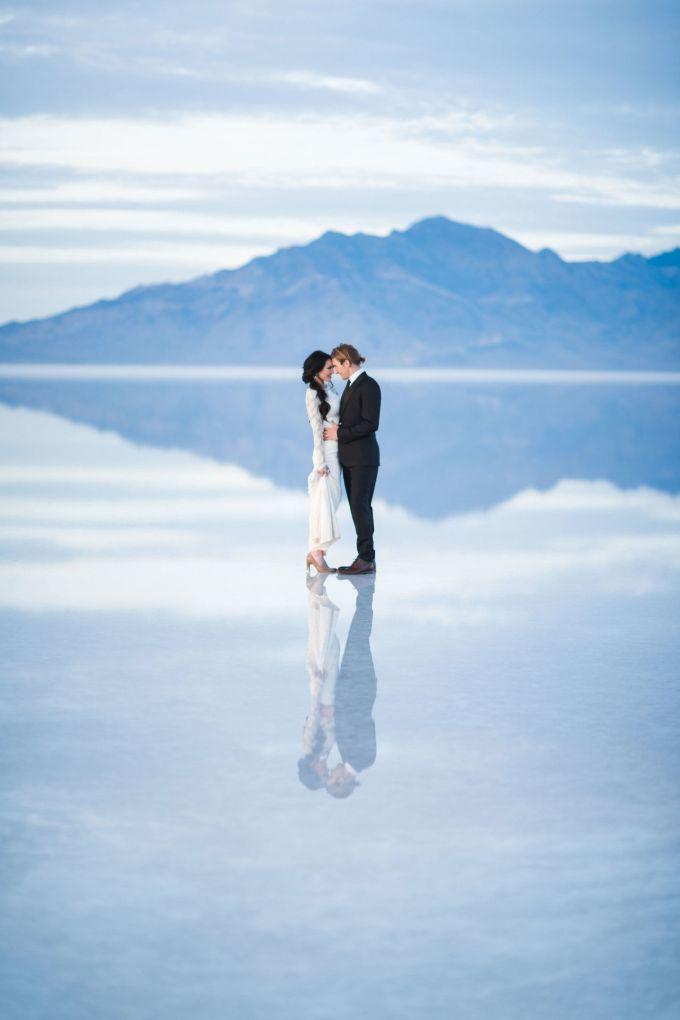 Wedding Broker fotos espejo9