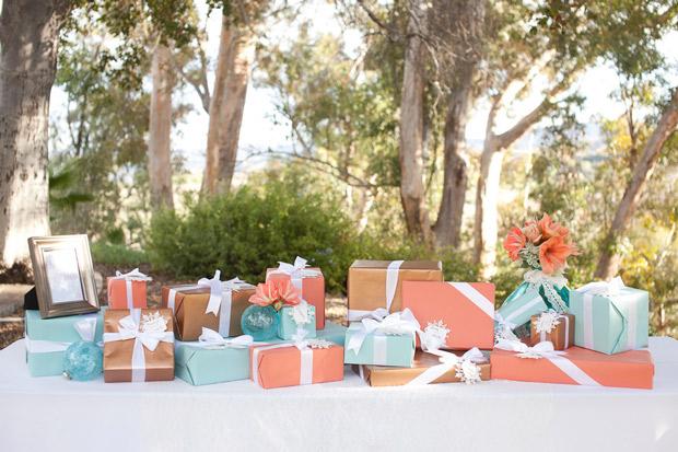 Wedding Broker regalos