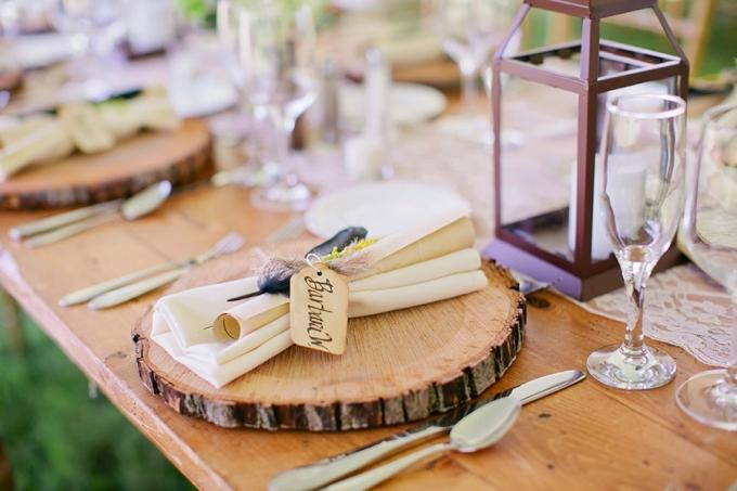 Wedding Broker protocolo
