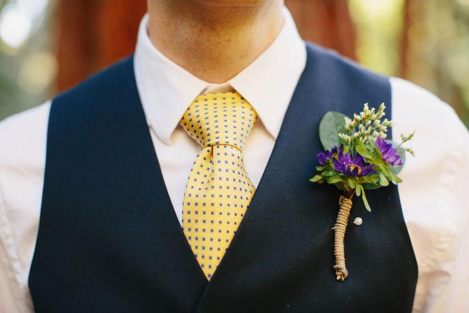 Wedding Broker traje 11