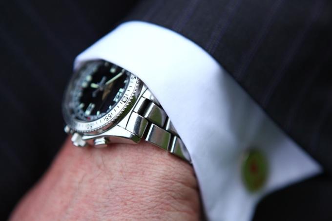Wedding Broker traje 14