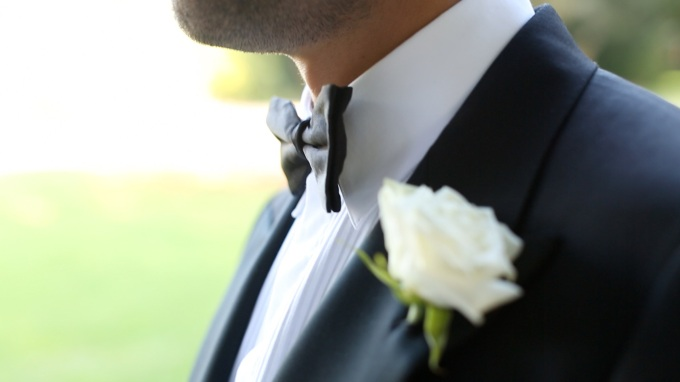 Wedding Broker traje 17