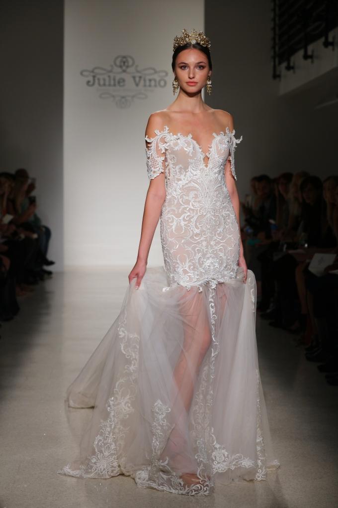 Wedding Boker vestidos de novia diferentes 5