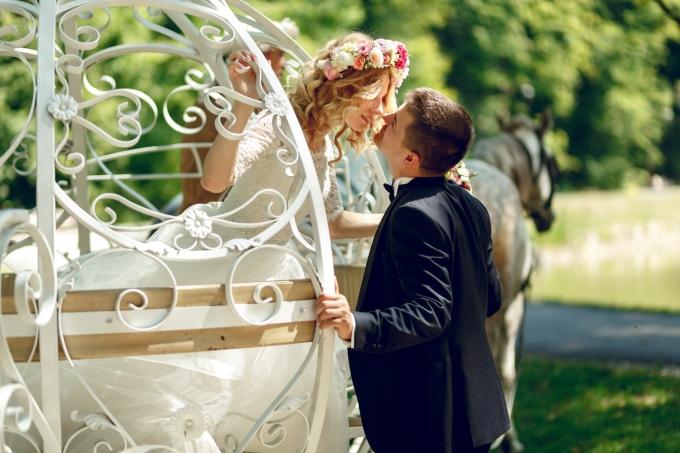 Wedding Broker bodas de cuento 5