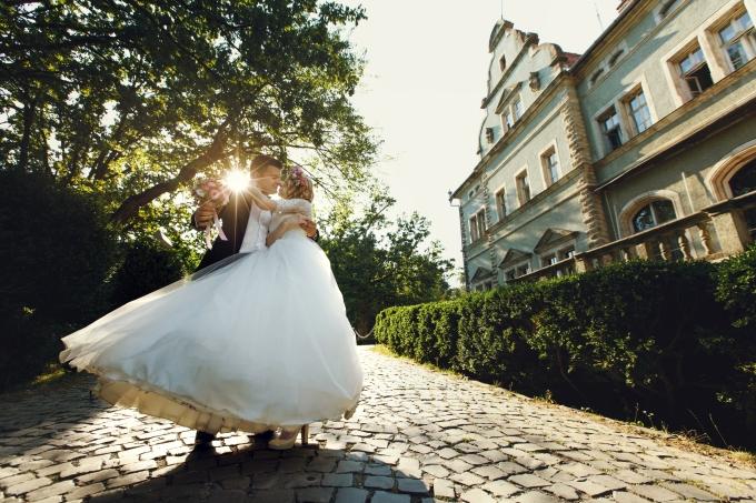 Wedding Broker bodas de cuento 6