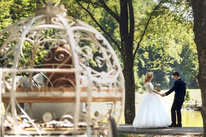 Wedding Broker bodas de cuento 9