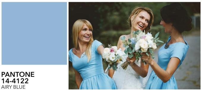 Wedding Broker 2-AIRY BLUE