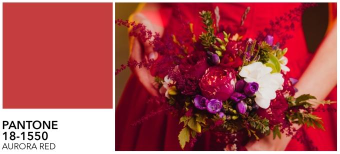 Wedding Broker 3-AURORA RED