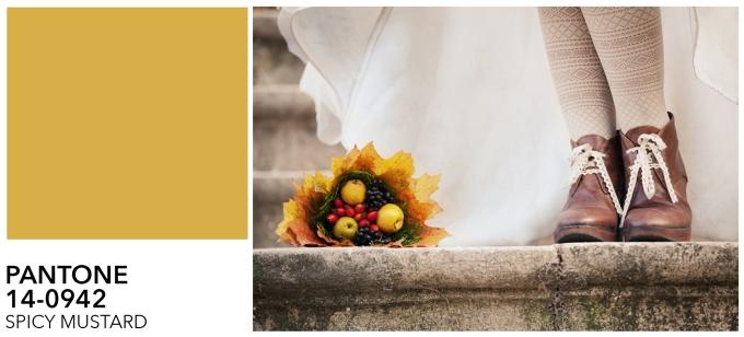 Wedding Broker 8-SPICY MUSTARD