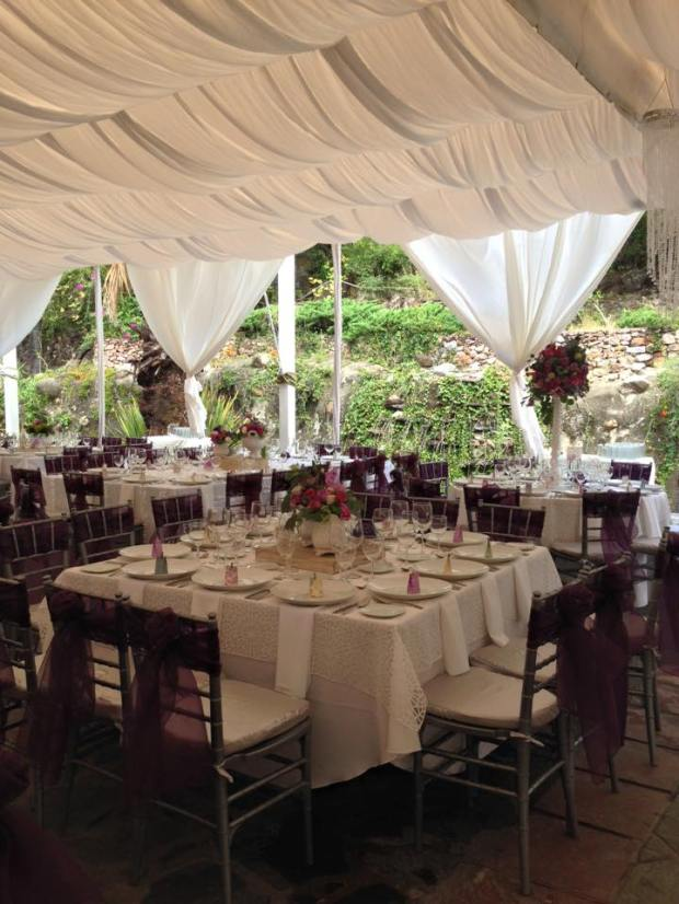 Wedding Broker Cañada 12