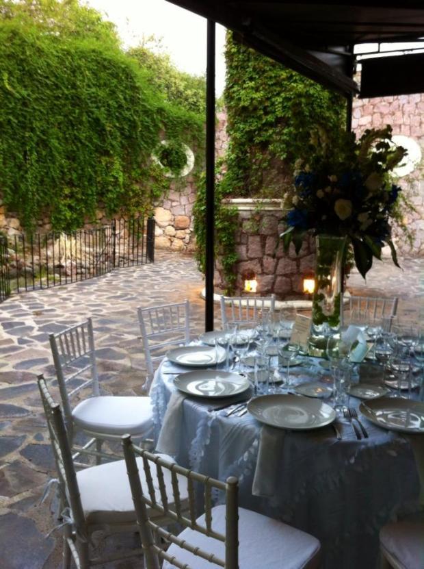 Wedding Broker Cañada 13