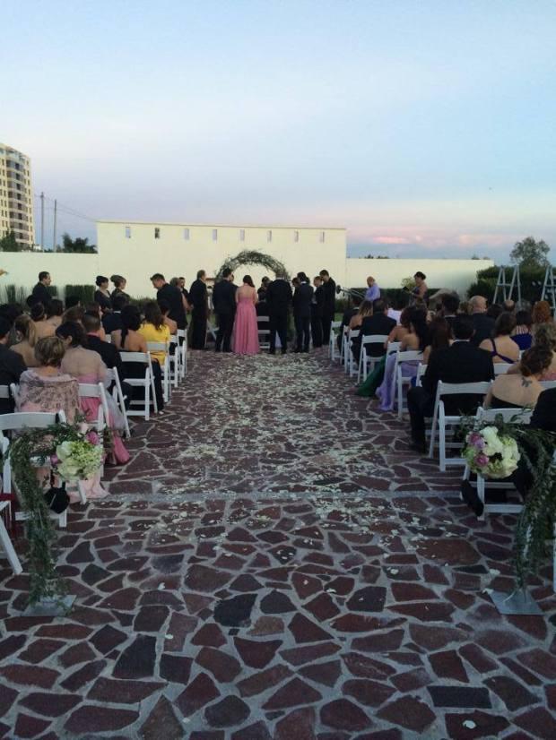 Wedding Broker Cañada 5