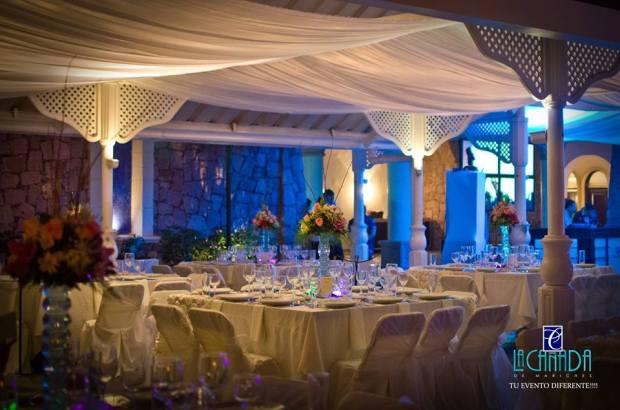 Wedding Broker Cañada 6