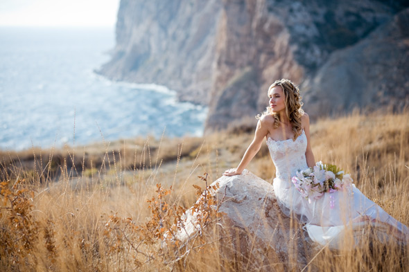 Wedding Broker improve photography-brideLandscape