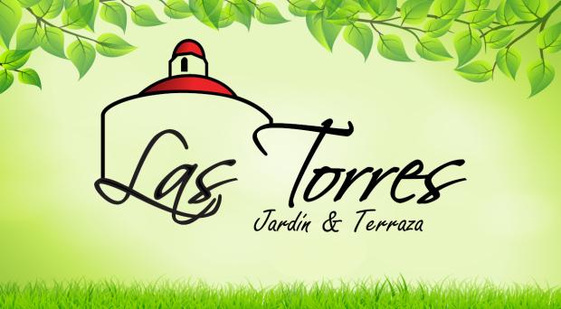 Wedding Broker LAS TORRES Jardín & Terraza