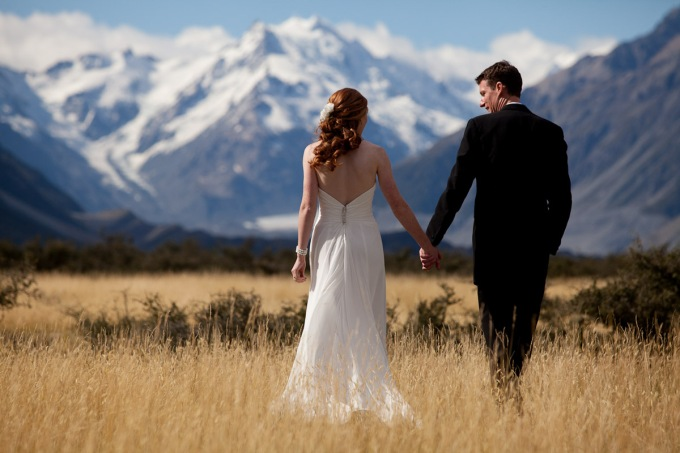 Wedding Broker simply inspired