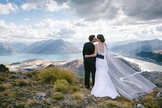 Wedding Broker williams photography