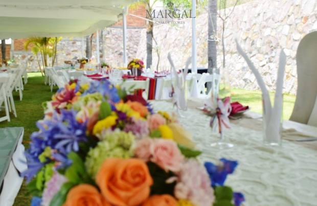 Wedding Broker los rincones y margal 10