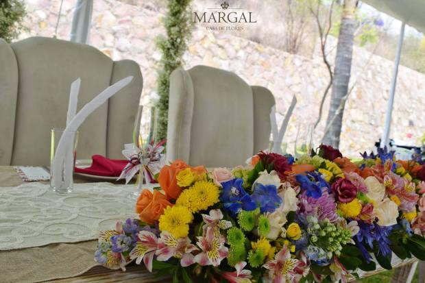 Wedding Broker los rincones y margal 6