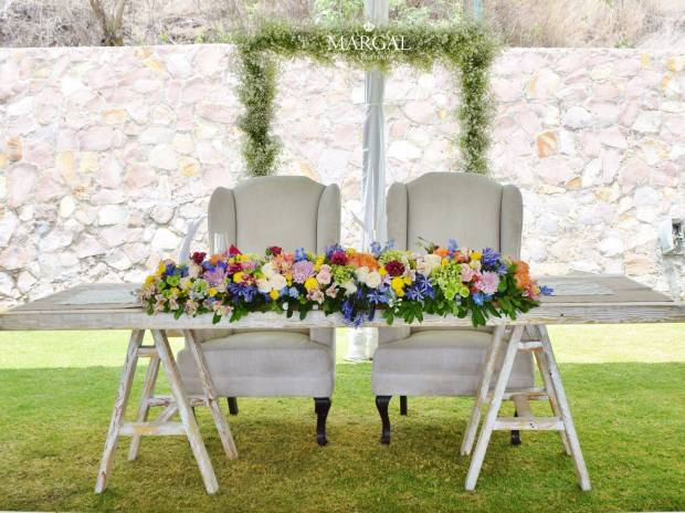 Wedding Broker los rincones y margal 8