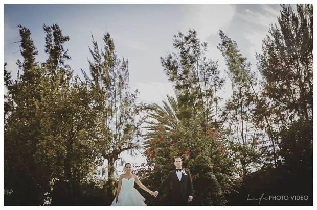 Wedding Broker LPV mayo 1