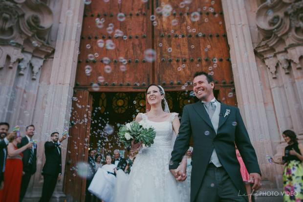 Wedding Broker LPV mayo 3