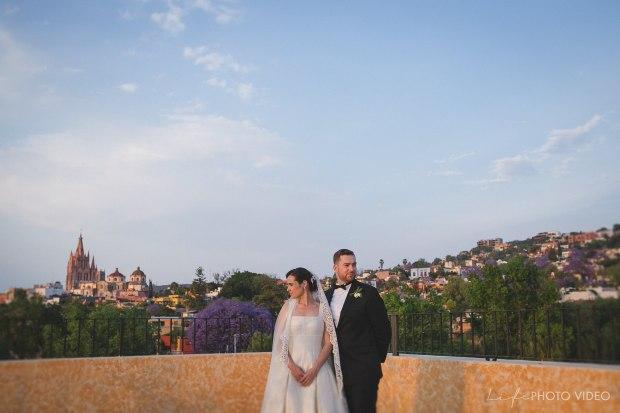 Wedding Broker LPV mayo 4