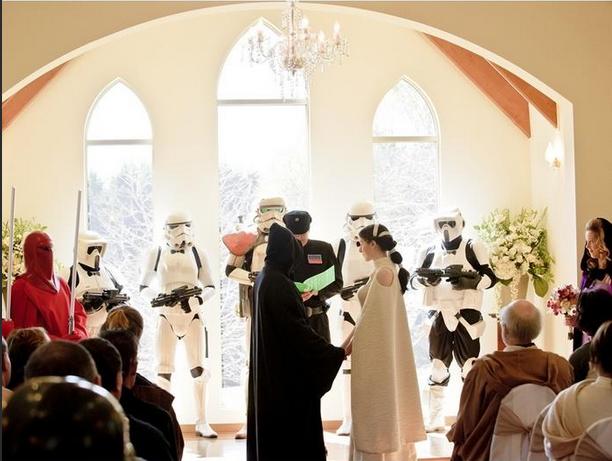 Wedding Broker SW 2