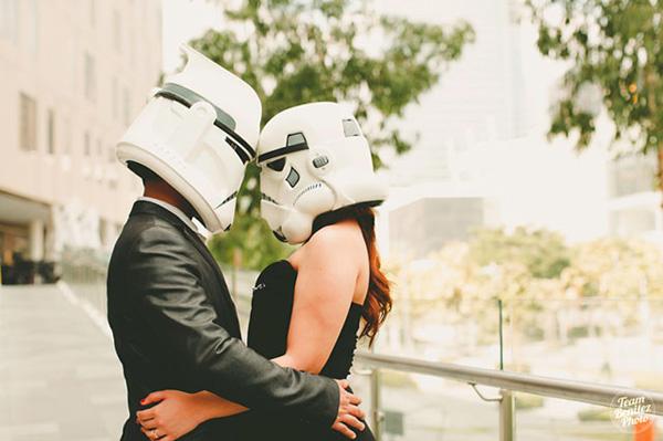 Wedding Broker SW 3