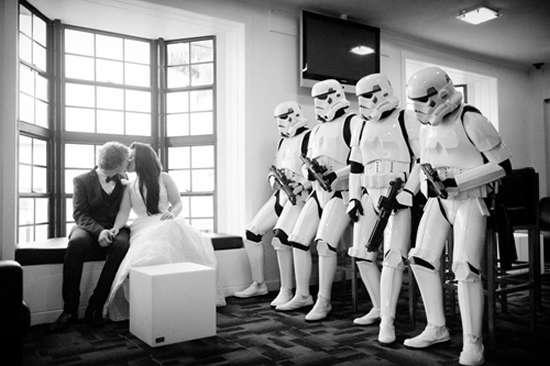 Wedding Broker SW 6