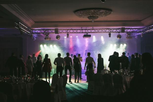 Wedding Broker Audiomax 3