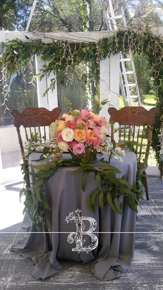 Wedding Broker Bougainvillea abril 12