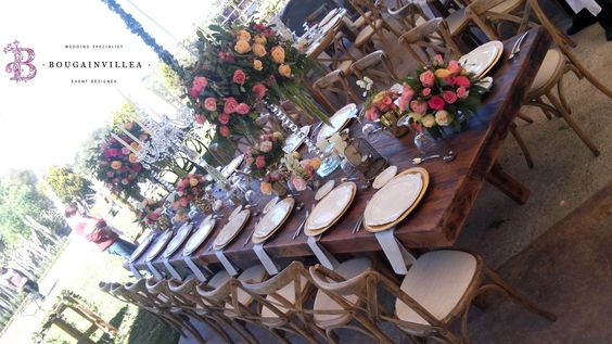 Wedding Broker Bougainvillea abril 14