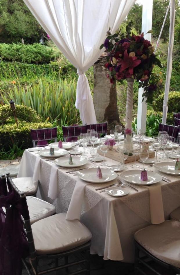 Wedding Broker Cañada 15