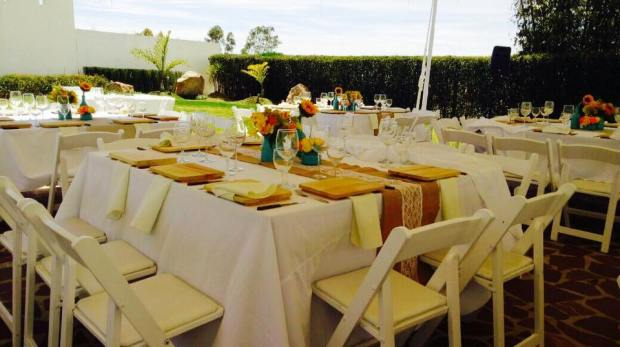 Wedding Broker Cañada 16