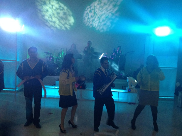 Wedding Broker Grupo Musical Arroba 1