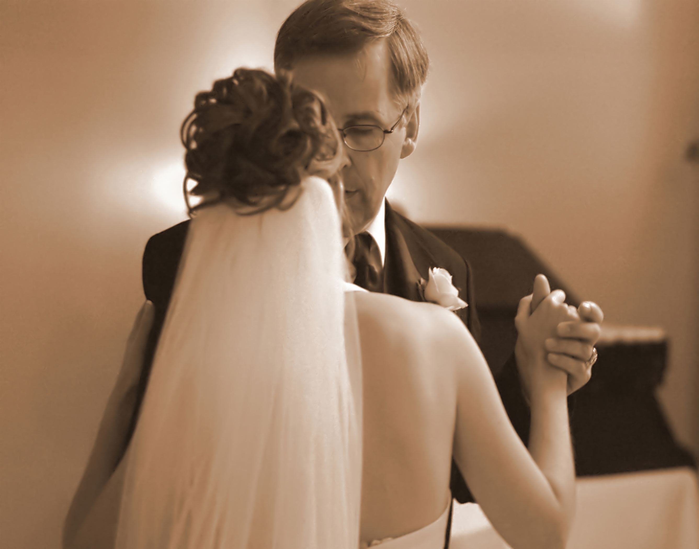 Wedding Broker Papá 1