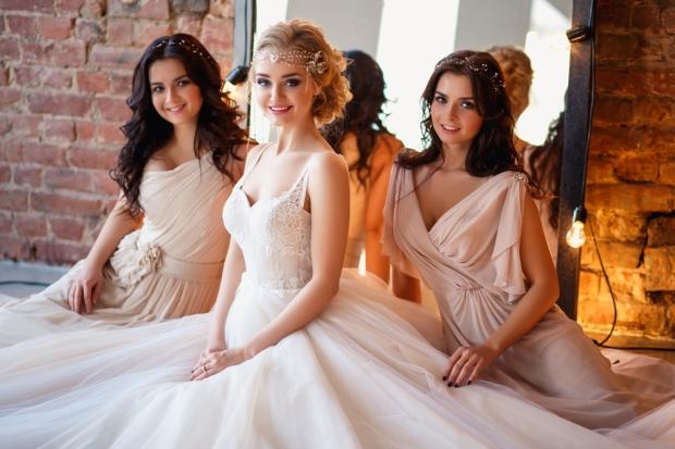 Wedding Broker Vestidos damas 1