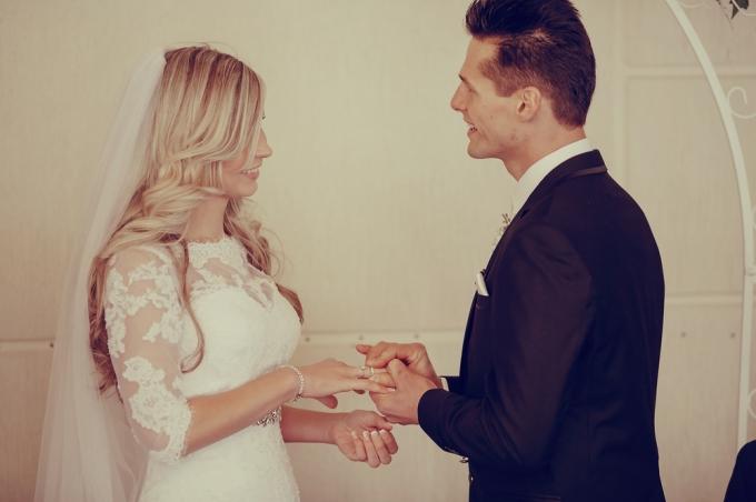 Wedding Broker Vows 2