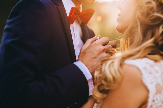 Wedding Broker Vows 3