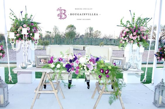 Wedding Broker Bougainvillea abril 3