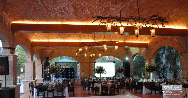 Wedding Broker claustro (3)