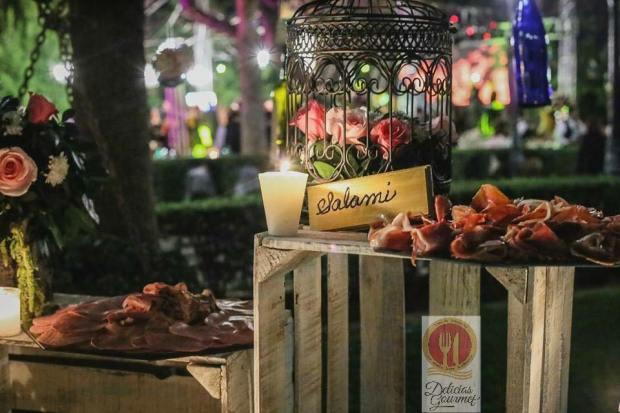 Wedding Broker Delicias Gourmet 1