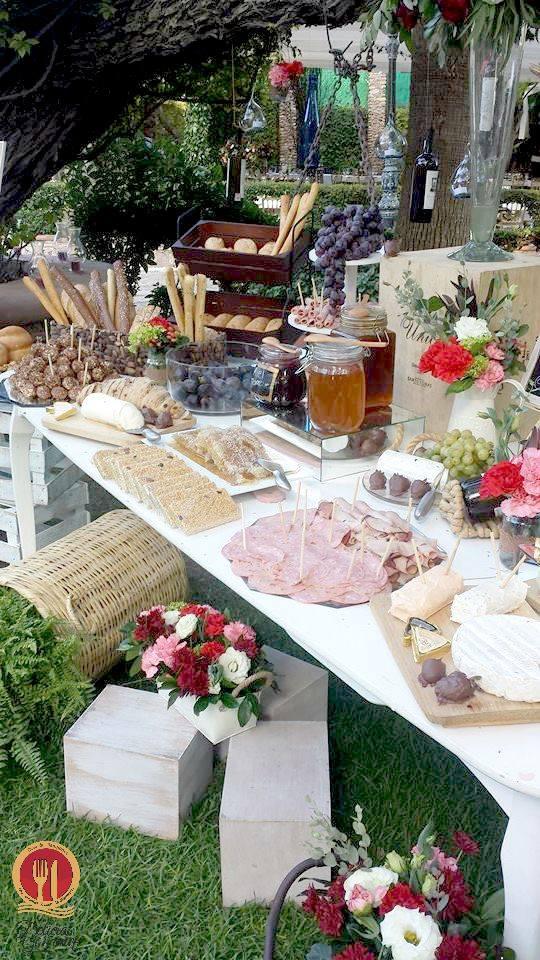 Wedding Broker Delicias Gourmet 5