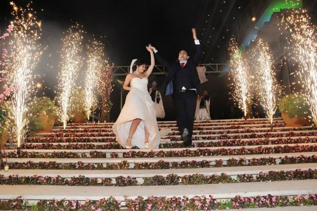 Wedding Broker Hi Tek 1